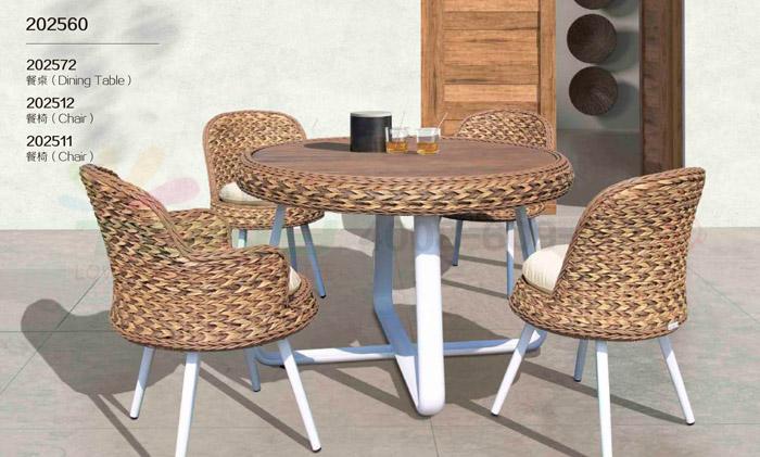 悍高HIGOLD-莫西桌椅