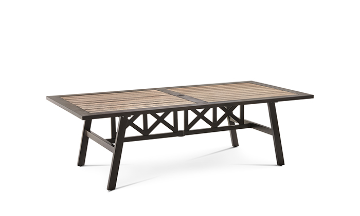 Agio-新品Glenwood 格伦伍德桌椅