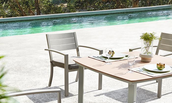 AGIO-芳华桌椅