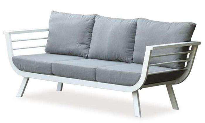 Fulio 弗里奥 全铝休闲沙发