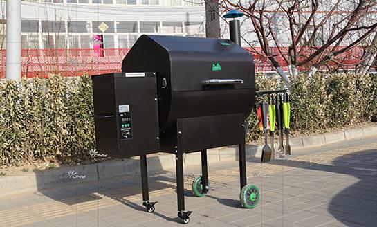 美国GMG家用中型烧烤炉