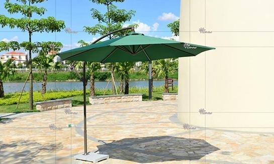 户外遮阳伞-AMT香蕉伞