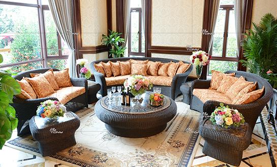 agio-麦迪逊组合沙发