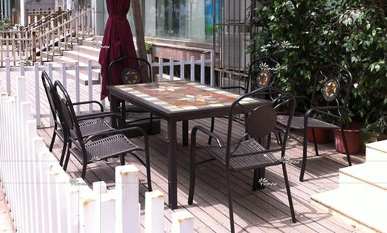 板岩桌椅-04