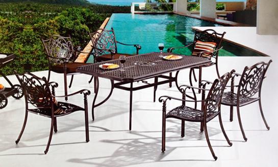 铸铝桌椅-03