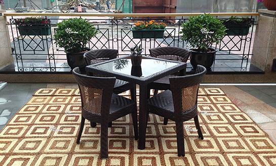 编藤桌椅-22