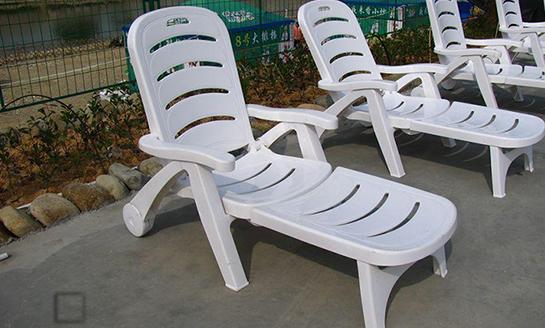 塑料沙滩椅-05#