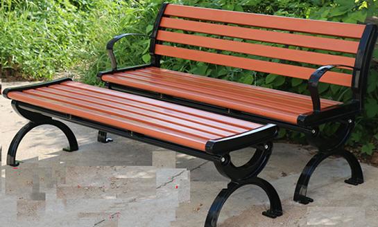 公园椅-01#