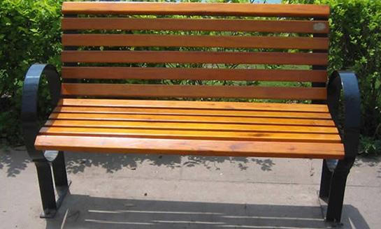 公园椅-2#