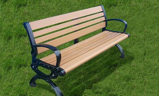 公园椅-4#