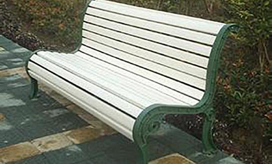 公园椅-6#