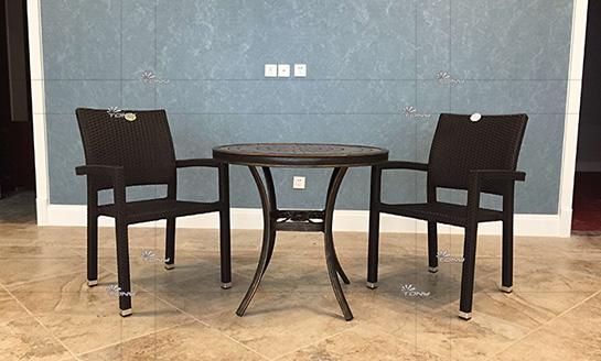 编藤桌椅-79#