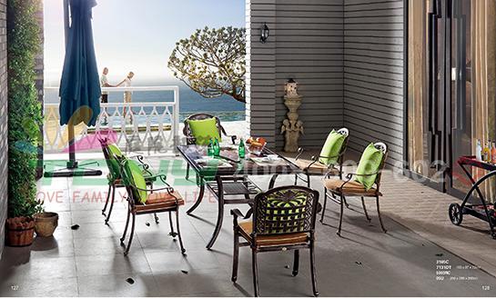 铸铝桌椅-19