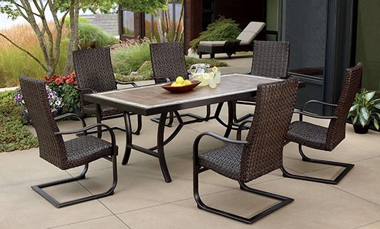 agio-銀谷二代桌椅