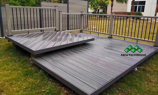美新环保木地板1
