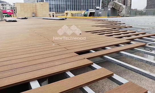 美新环保木地板2