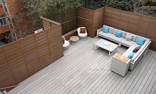 美新环保木地板5