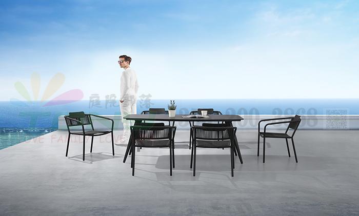 悍高HIGOLD-几维桌椅