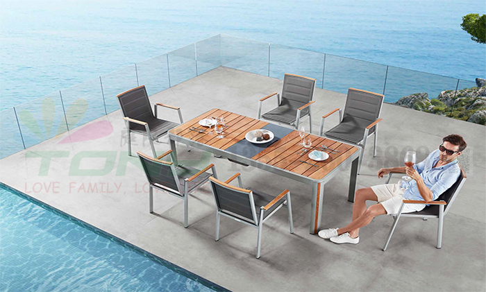 悍高HIGOLD-日内瓦长桌椅