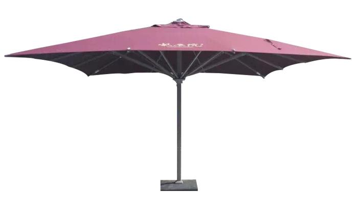 5米超大巨型遮阳伞