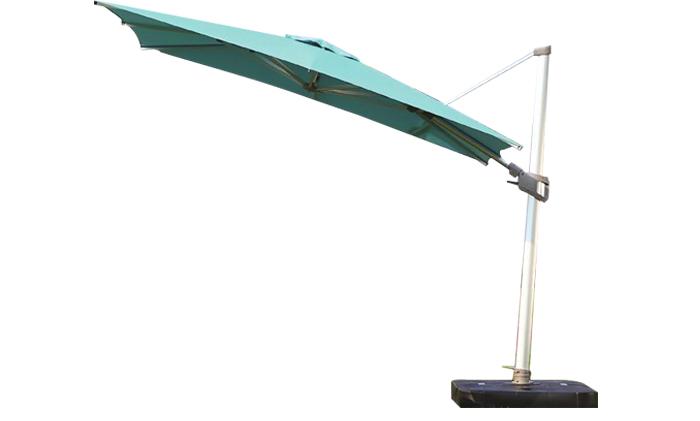 遮阳伞-雾面罗马伞