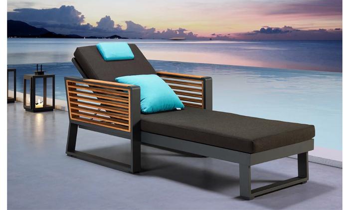 悍高HIGOLD-约克沙滩椅(新款)外贸
