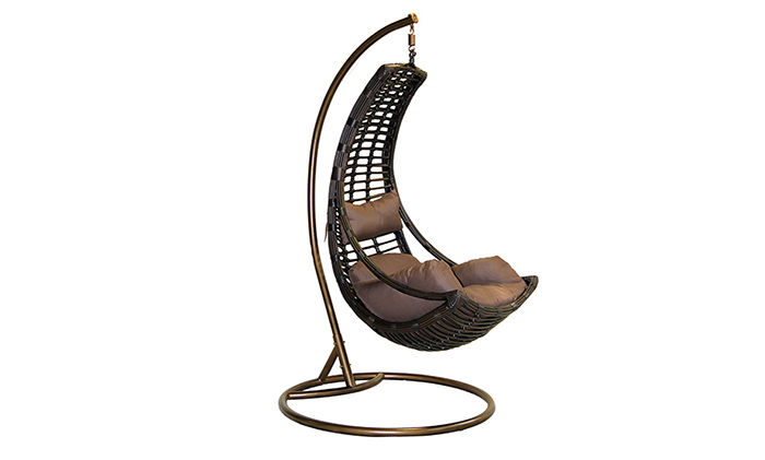 马可岛吊篮椅