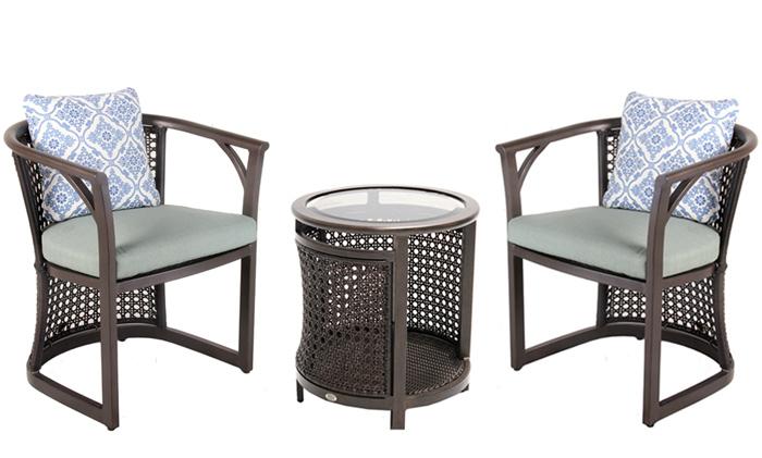 AGIO公寓桌椅系列