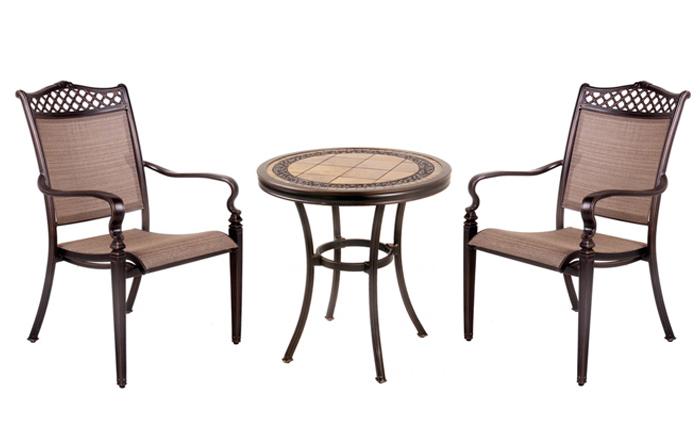 Agio-阿米沃桌椅