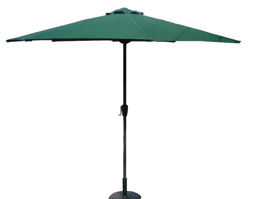 老北京手摇中柱伞