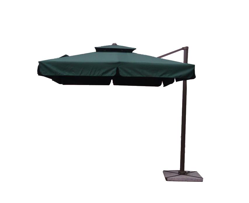 老款垂边罗马伞2.5米-3.0米