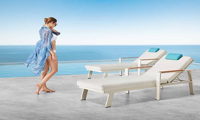 悍高HIGOLD-诺菲沙滩躺椅