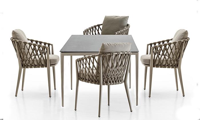 TY-1805桌椅(定制款)